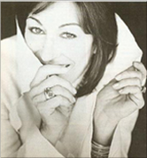 Anjelica Huston - Premiere Magazine - Idol Chatter